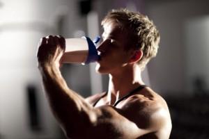 Спортивное меню для набора мышечной массы. Белковая диета для набора мышечной массы: составляем рацион